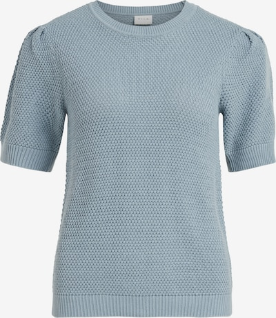 VILA Shirt 'Chasa' in de kleur Lichtblauw, Productweergave