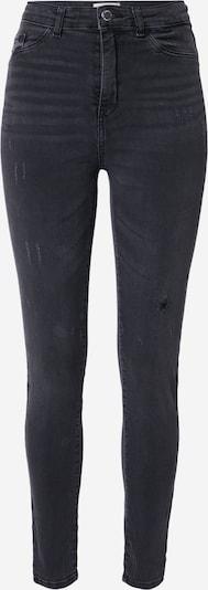 Tally Weijl Jeans i black denim, Produktvisning
