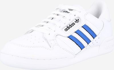 ADIDAS ORIGINALS Niske tenisice 'Continental 80' u kraljevsko plava / crna / bijela, Pregled proizvoda