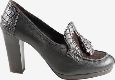 Car Shoe High Heels & Pumps in 40 in Brown / Black, Item view