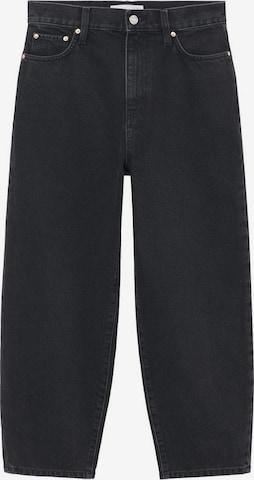 MANGO Jeans 'Antonela' in Black