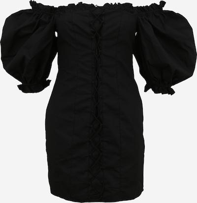 Missguided (Petite) Kleid in schwarz, Produktansicht