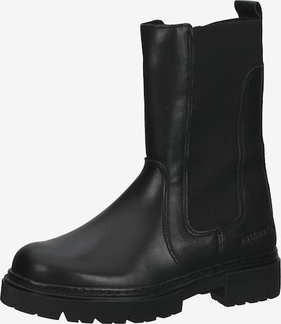 BULLBOXER Chelsea Boots in schwarz, Produktansicht