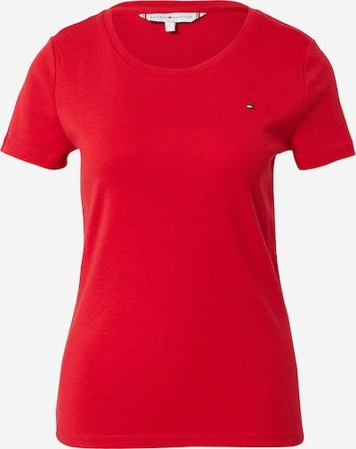 TOMMY HILFIGER Majica u crvena, Pregled proizvoda