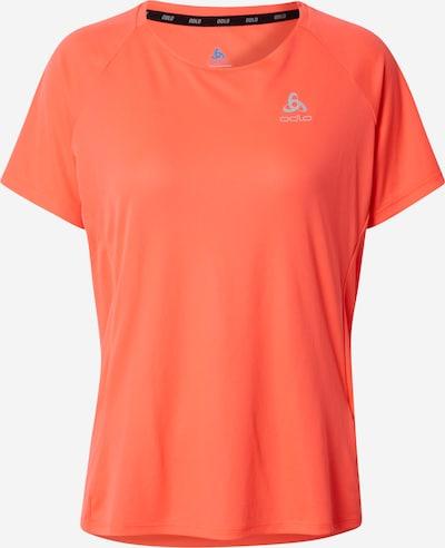 ODLO Shirt in orange, Produktansicht