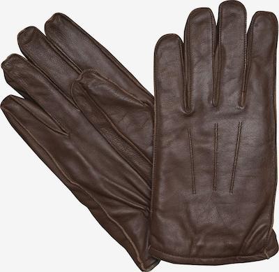 LLOYD Fingerhandschuhe in cognac, Produktansicht