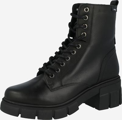 Suvarstomieji kulkšnis dengiantys batai 'COSMO' iš MTNG , spalva - juoda, Prekių apžvalga
