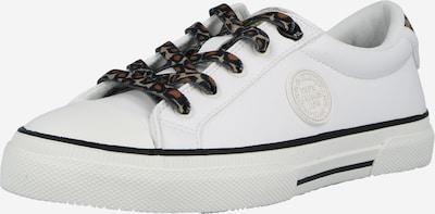 Pepe Jeans Zapatillas deportivas bajas 'KENTON PATTY' en blanco, Vista del producto