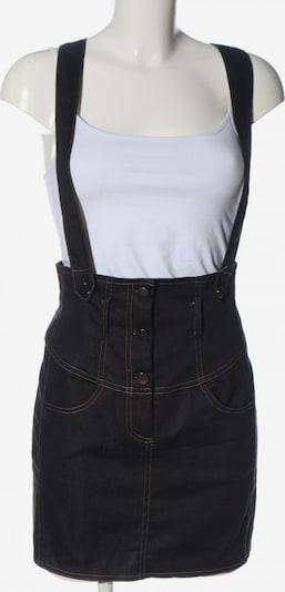 mötivi Trägerrock in S in schwarz, Produktansicht