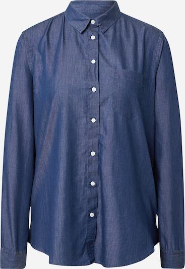 Superdry Pusero värissä sininen, Tuotenäkymä