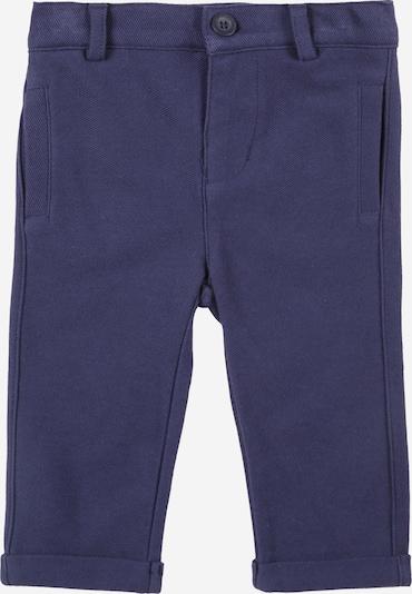 UNITED COLORS OF BENETTON Панталон в нощно синьо, Преглед на продукта