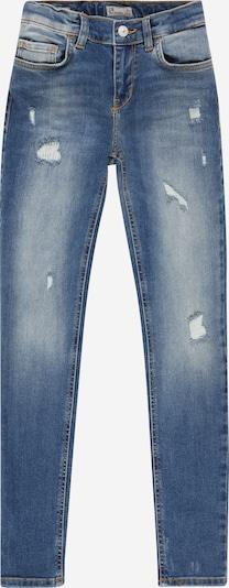 LTB Jean 'Isabella' en bleu denim, Vue avec produit