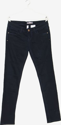 CLOCKHOUSE Skinny-Jeans in 29 in Blau