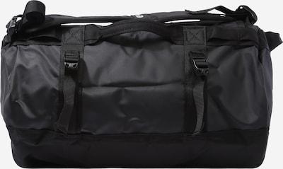 THE NORTH FACE Sporttasche en noir / blanc, Vue avec produit