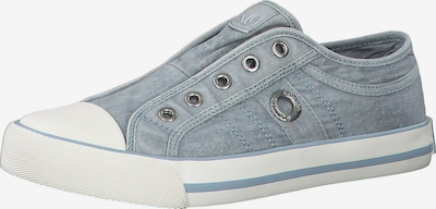 s.Oliver Slip on boty - chladná modrá, Produkt