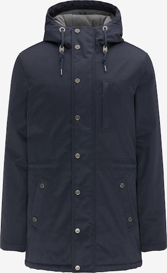 DreiMaster Klassik Winterjas in de kleur Blauw, Productweergave