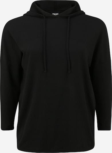 Pullover 'RIBBI' PIECES (Curve) di colore nero, Visualizzazione prodotti