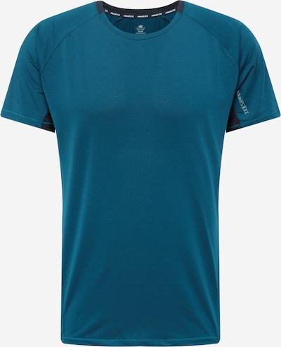 Rukka Funkčné tričko 'VILPPULA' - petrolejová / čierna, Produkt
