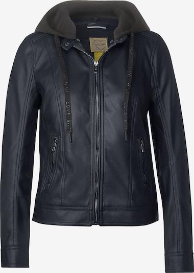 STREET ONE Jacke in schwarz, Produktansicht