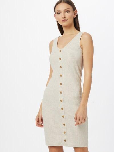 ONLY Kleid 'Nella' in beige, Modelansicht