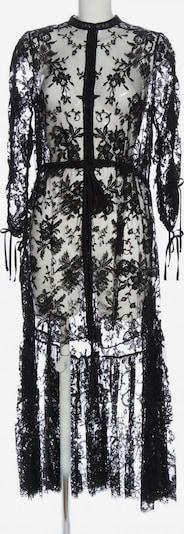 Alexander McQueen Strandbekleidung in XL in schwarz, Produktansicht