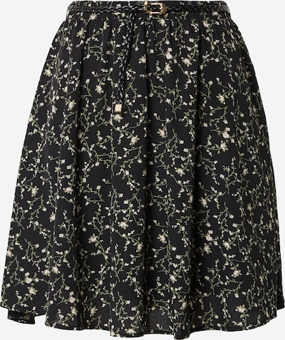 ABOUT YOU Skirt 'Eva' in Mixed colors / Black, Item view