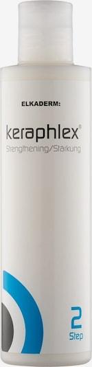 Keraphlex Haarpflege 'Step 2 Strengthening' in weiß, Produktansicht
