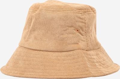 SISTERS POINT Hut in braun, Produktansicht
