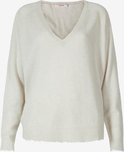 BLOOM Pullover in pastellblau, Produktansicht
