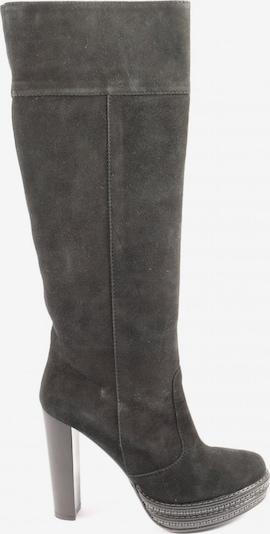Bruno Magli Plateau-Stiefel in 41 in schwarz, Produktansicht