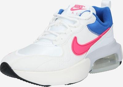 Nike Sportswear Baskets basses 'AIR MAX VERONA' en bleu roi / rose / blanc, Vue avec produit