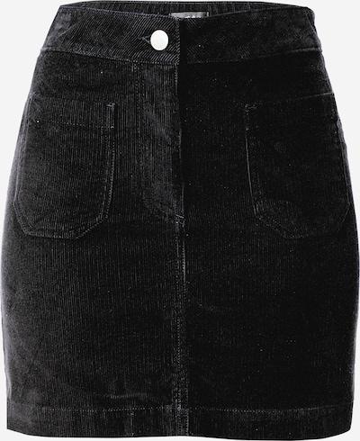 Miss Selfridge Rock in schwarz, Produktansicht
