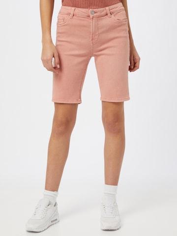 ESPRIT Shorts in Pink