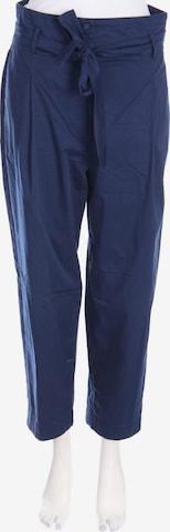 Marella Pants in L-XL in Blue
