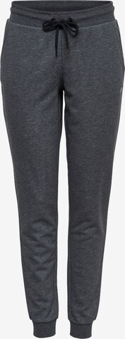 ONLY PLAY Outdoor trousers 'Elina' in Grey