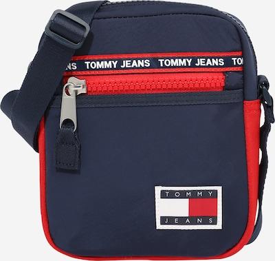 Tommy Jeans Torba preko ramena u mornarsko plava / crvena / bijela, Pregled proizvoda