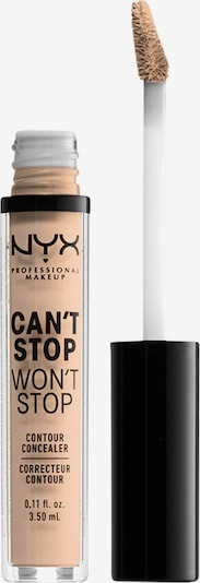 NYX Professional Makeup Concealer 'Can't Stop Won't Stop' in beige, Produktansicht