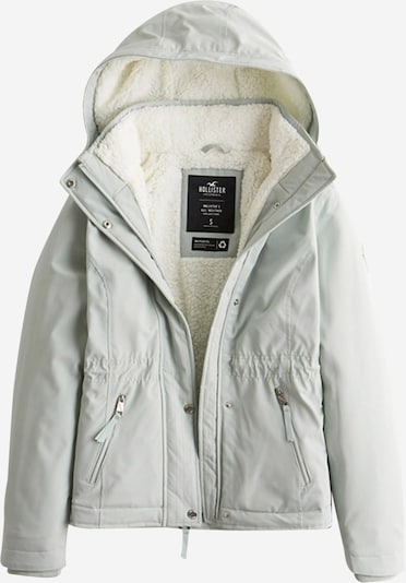 HOLLISTER Jacke in mint, Produktansicht