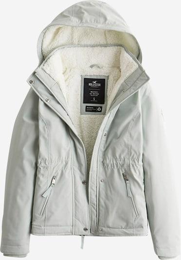 HOLLISTER Zimska jakna u menta, Pregled proizvoda