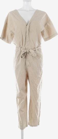 AG Jeans Jumpsuit in S in sand, Produktansicht
