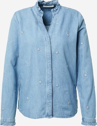 Fabienne Chapot Bluse i lyseblå, Produktvisning