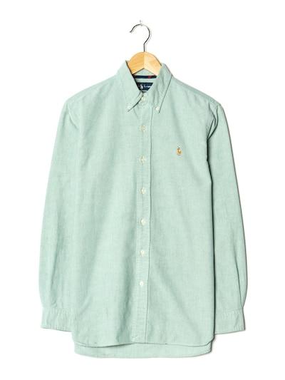 RALPH LAUREN Hemd in M in pastellgrün, Produktansicht