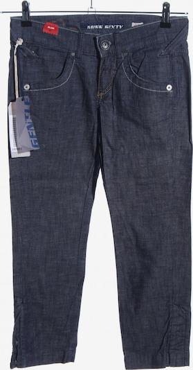 Miss Sixty 3/4 Jeans in 27-28 in blau, Produktansicht