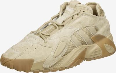 Pantofi sport ADIDAS PERFORMANCE pe bej, Vizualizare produs