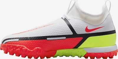 NIKE Soccer Cleats in Red / White, Item view