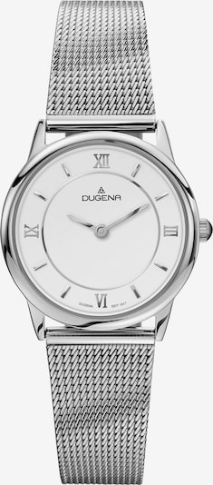 DUGENA Analog Watch in Silver, Item view
