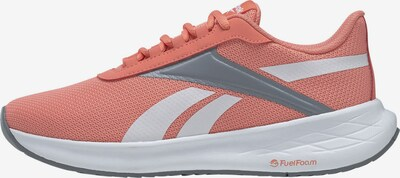 Reebok Sport Laufschuh 'Energen Plus' in grau / orange / weiß, Produktansicht