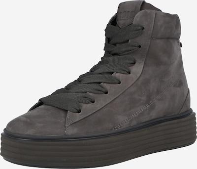 Kennel & Schmenger Sneaker 'WONDER' in dunkelgrau, Produktansicht
