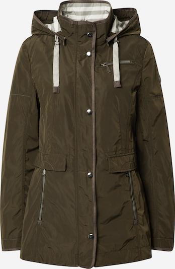 GIL BRET Jacke in grün, Produktansicht