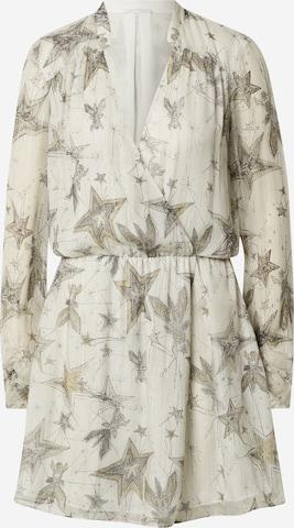 PATRIZIA PEPE Dress in White